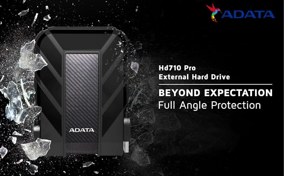 : ADATA HD710 Pro 1TB USB 3.1 SPN-FOR1