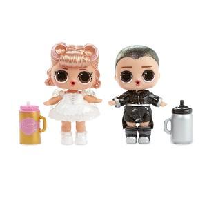 coleccionables, coleccion lol muñecas