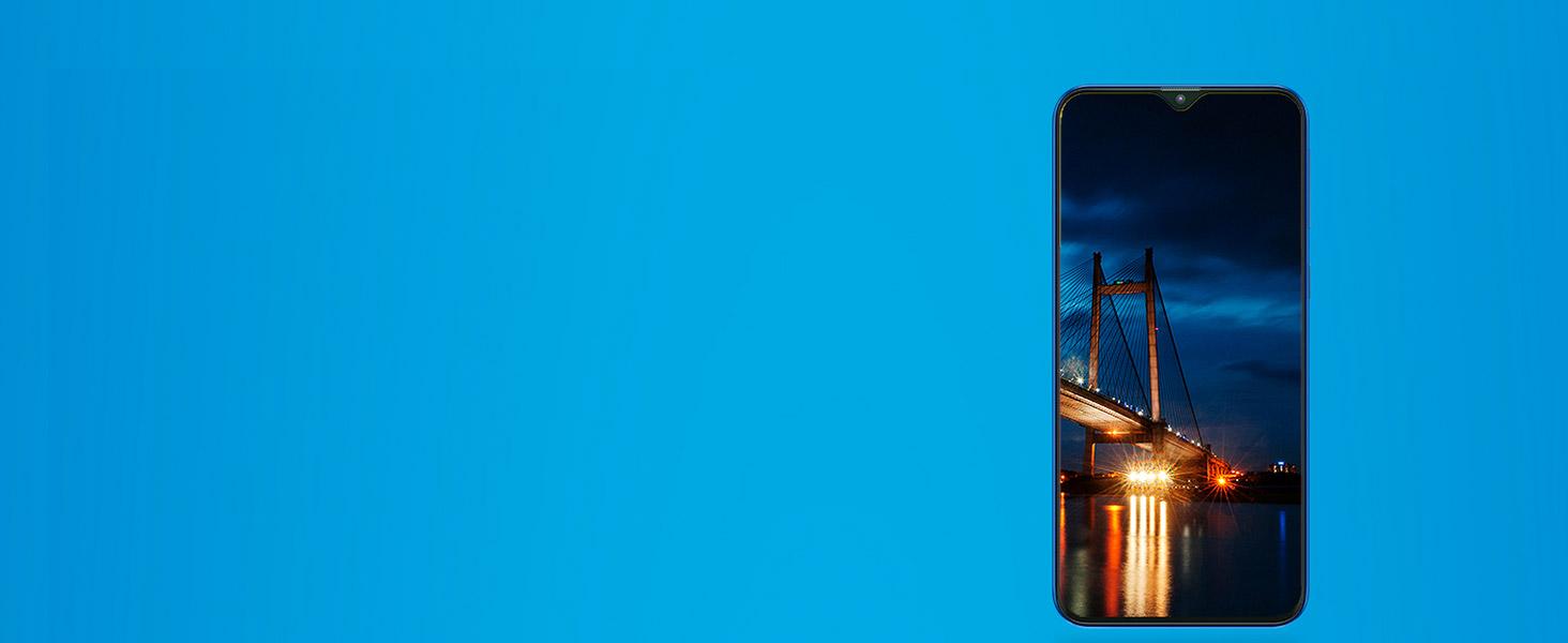 Galaxy M20 Samsung