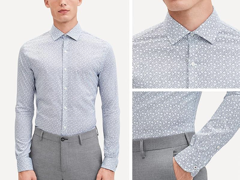 Tommy Hilfiger Supima Dress shirt