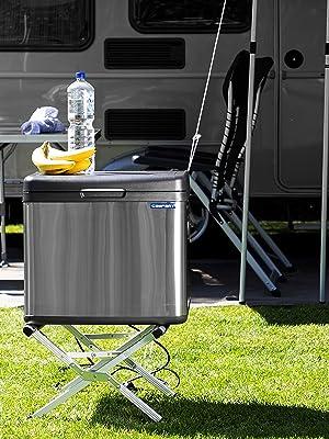 Nevera Helsinki Campart Travel CB-8690 - 42 litros - sistema de ...