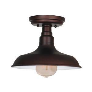 Amazon.com: Design House 520320 Kimball 3 luces montadas ...