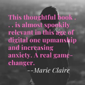 Marie Claire review