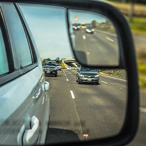 DNA Motoring Side View Mirrors
