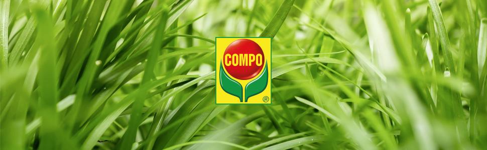 compo fertilizzante concime prato