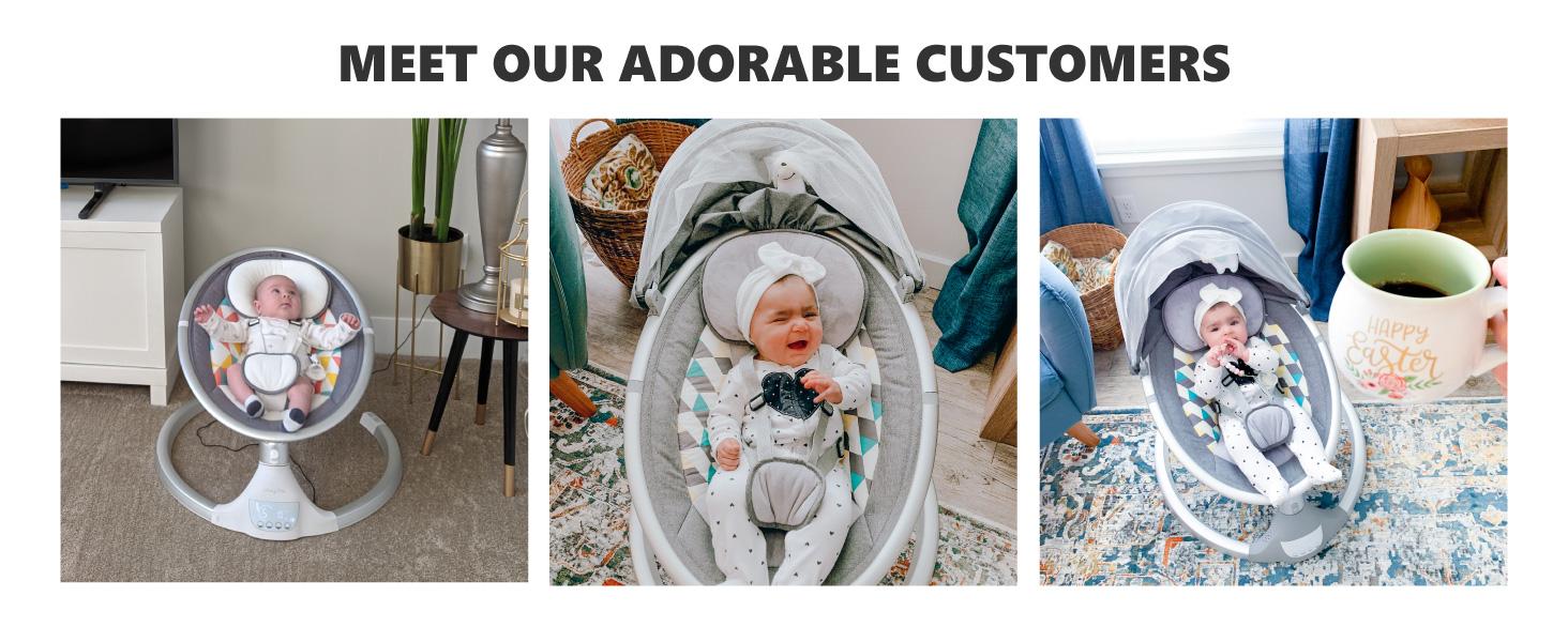 swing, baby cradle, baby swing, cradle, nursery, baby furniture, baby sleeper, cradle for babies
