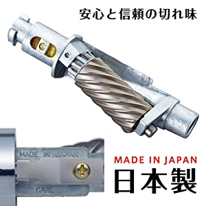 鉛筆削り 日本製