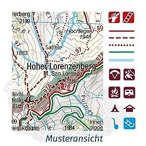 Kompass Wanderkarte Havelland 4in1 Wanderkarte 1 50000 Mit Aktiv