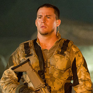 g i joe, channing tatum