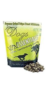 Amazon.com: Vital Essentials freeze-dried Tripe Alimento ...