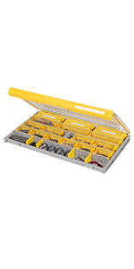 plano edge terminal tackle storage stow,
