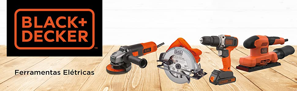BD Power Tools