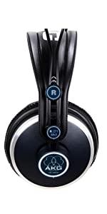 AKG K271 MKII Over-ear Headphones