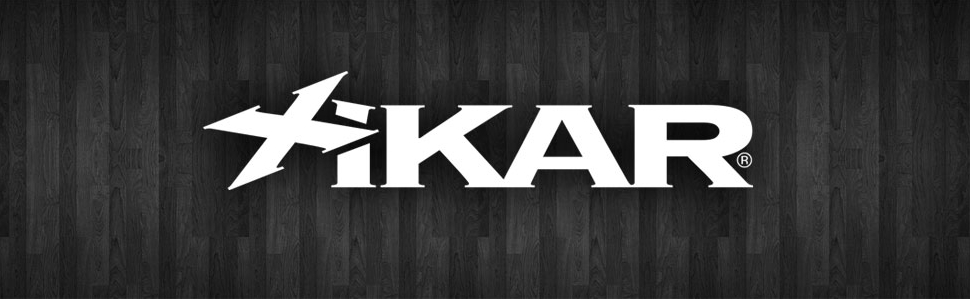 Xikar, cigar case, travel, portable, waterproof, humidor, humidifier, accessory, smoking, tobacco