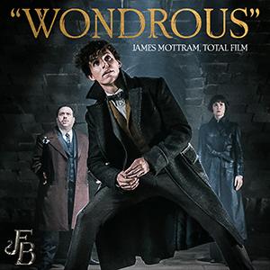 fantastic beasts; crimes of grindelwald; harry potter; wizarding world; newt scamander