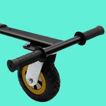 Amazon.com: Hiboy HC-02 - Kit de montaje para monopatín de ...