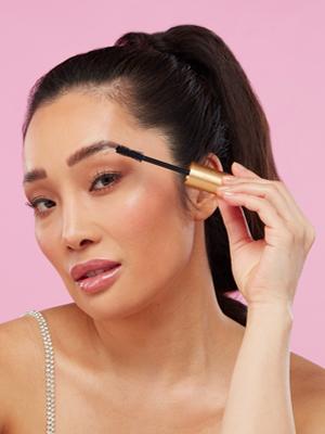 grande cosmetics grandedrama drama mascara lash eyelash castor oil intense thick thickening mascaras
