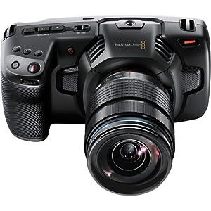 Blackmagic Design Pocket Cinema Camera 6k Canon Ef Ef S Buy Online At Best Price In Uae Amazon Ae
