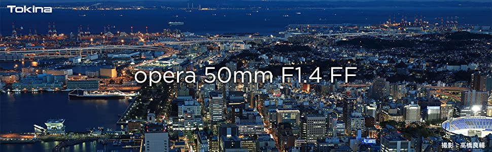 opera 50mm