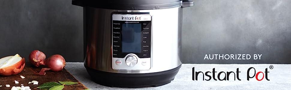 instant pot cookbook;instant pot;essential instant pot cookbook;coco morante;ultimate instant pot