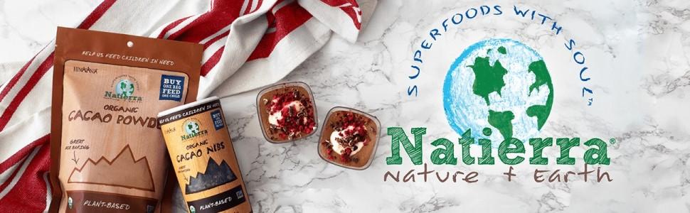 cacao nibs, powder, nature, earth, good, delicious, brandstorm