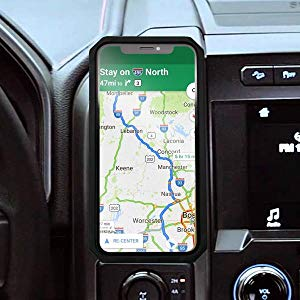 Mount your phone in your car