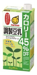 調製豆乳カロリー45%オフ1000