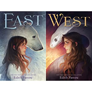 Amazon com: West (9781328773937): Edith Pattou: Books