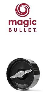 Magic Bullet Milling Blade