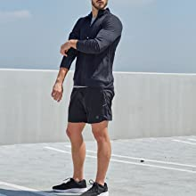 balance collection, mens shorts, joggers, balance collection mens