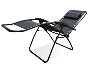 gravity reclining chair