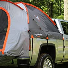 Truck Tent Straps and Buckles