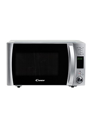 Candy CMXC25DCS - Horno microondas combinado con grill y cook in ...