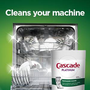 Cleans your machine