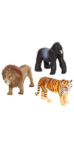 learning teens elephant plush vintage schleich animal planet lion baby toys giraffe awesome wild