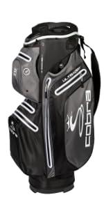 Cobra Golf 2020 UltraDry Cart Bag