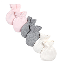 Burts Bees Baby Organic Cotton Baby Clothes Accessories Bibs Burp Cloths Mitts Booties Newborn Gift