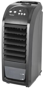 Bestron Refrigerador/Purificador móvil con Mando a Distancia, Uso ...