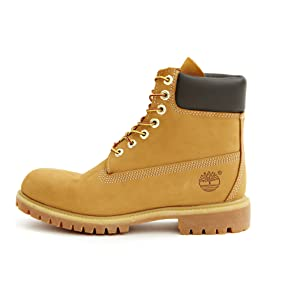 Timberland 6 In Classic Boot FTC 6 In Premium WP Boot 14749, Unisex ... 70789e43c5