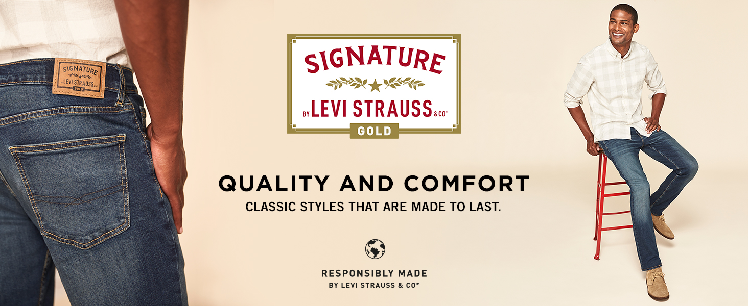 Signature by Levi Strauss amp; Co