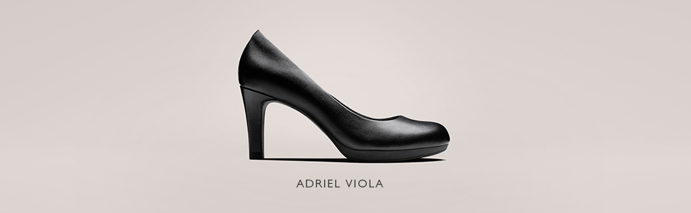 00bd6c1880eac Clarks Women's Adriel Viola Dress Pump