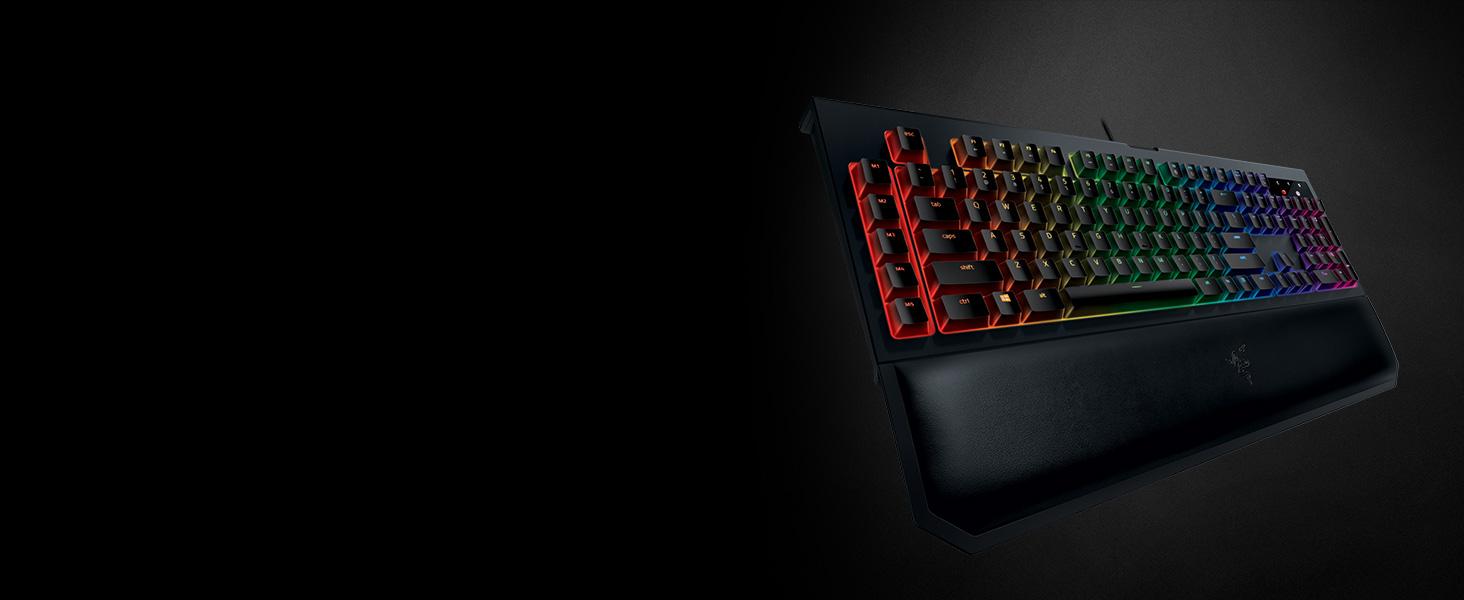RAZER Tartarus V2: 32 Progammable Keys - Detachable Palm Rest