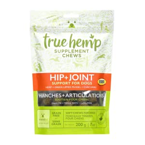 Hip Joint Chews