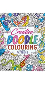 Colouring books for adults, activities for adults