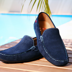 Marc Joseph, New York, NYC, Driver Moc, Mocassin, Moccasin, Loafer, Leather, Handcraft