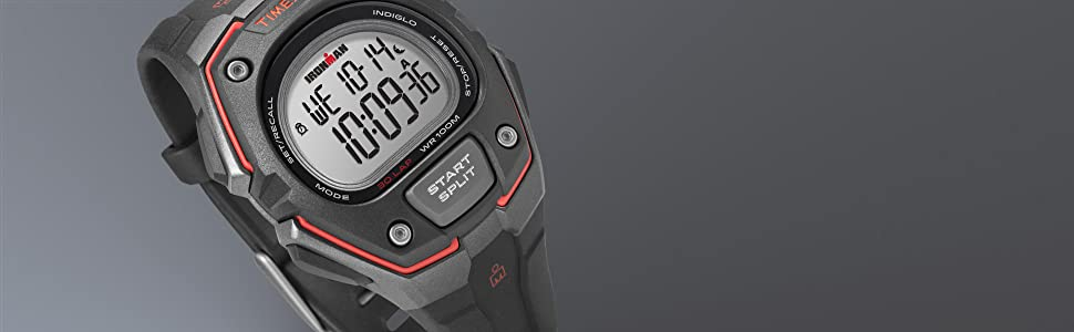Timex Ironman Classic Collection
