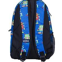 wildkin robots backpack