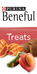 Purina Beneful dog treats