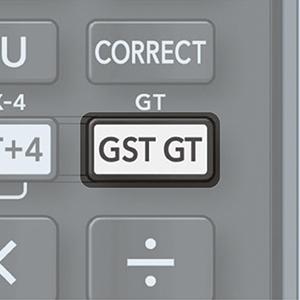 GST GT keys