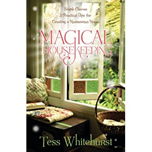 Magical Housekeeping Cover Image
